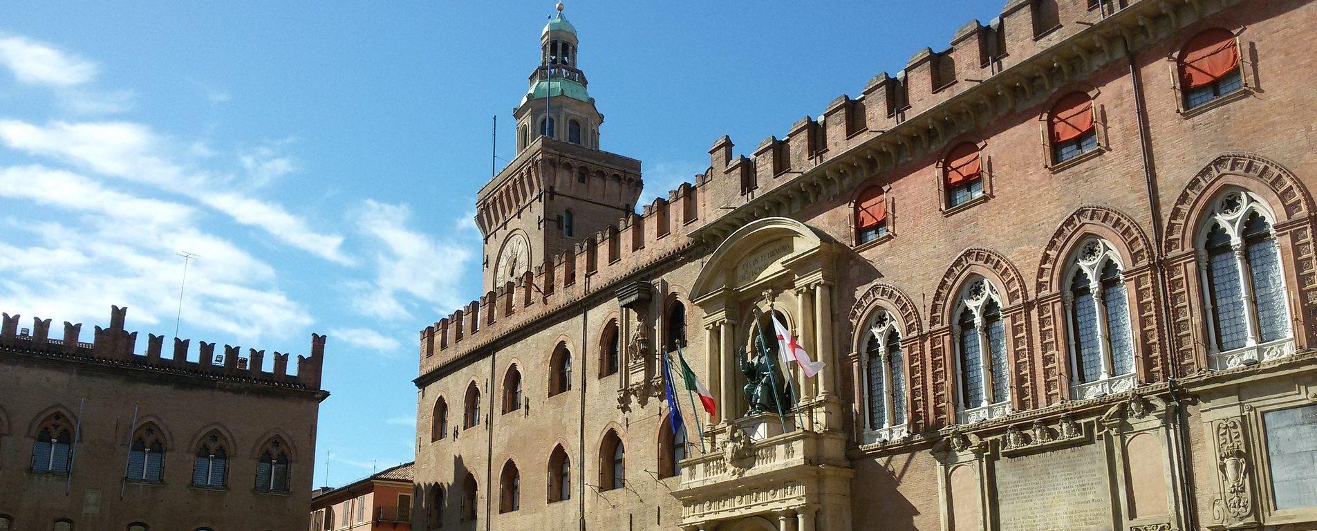 Registrazioni effettuate a Bologna e Torino